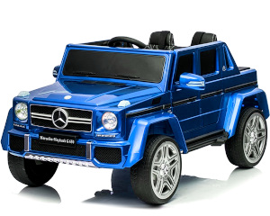 Джип Mercedes-Benz Maybach G650 S AMG 4*4 полноприводный