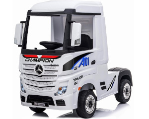 Фура Mercedes-Benz Actros HL358 4*4
